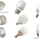 Kiezen tussen de soorten spaarlampen