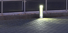 LED-buitenverlichting