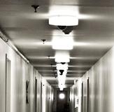 basisverlichting / Halverlichting