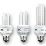 De juiste spaarlamp kiezen.